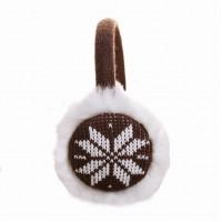 Навушники шоколад