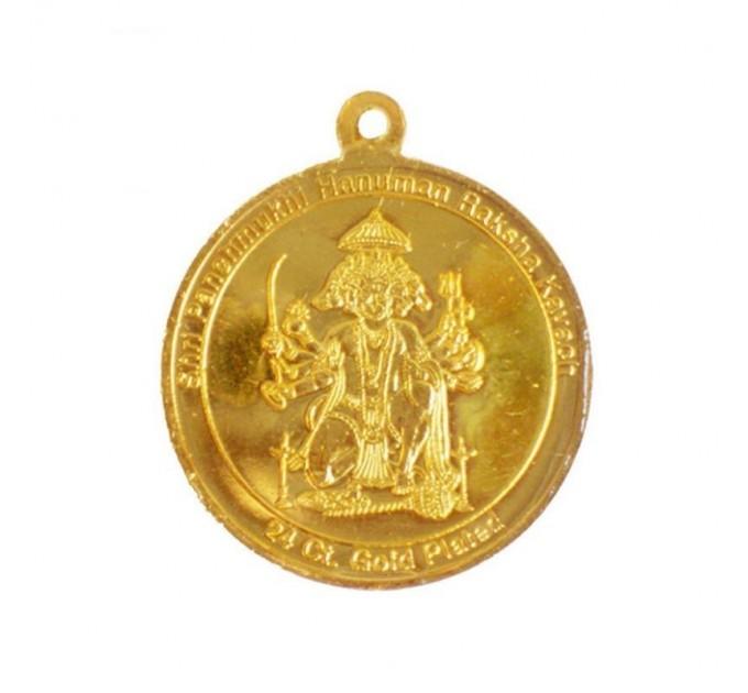 Медальйон кулон Hanuman Kavach