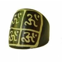 Перстень со знаком Ом