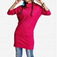 Мини-платье трикотаж Ананда