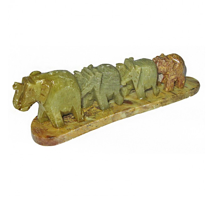 Підставка слони