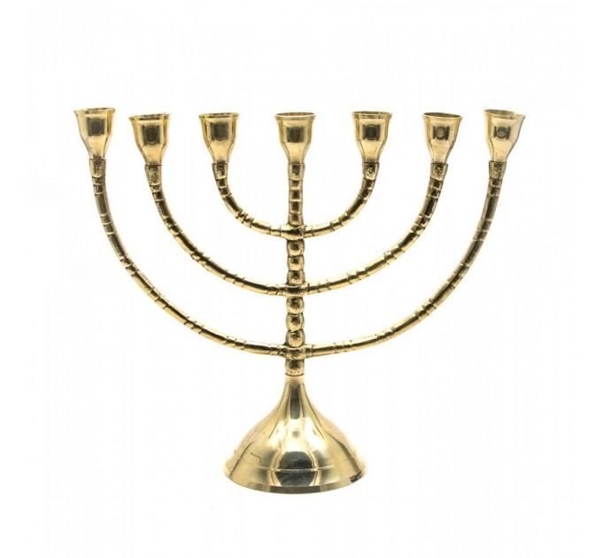 Підсвічник сім свічок