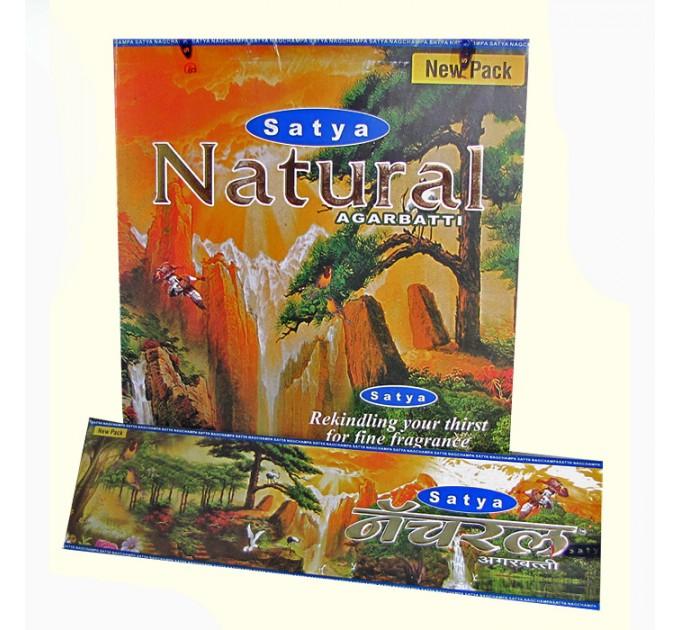 Аромапалички природа natural