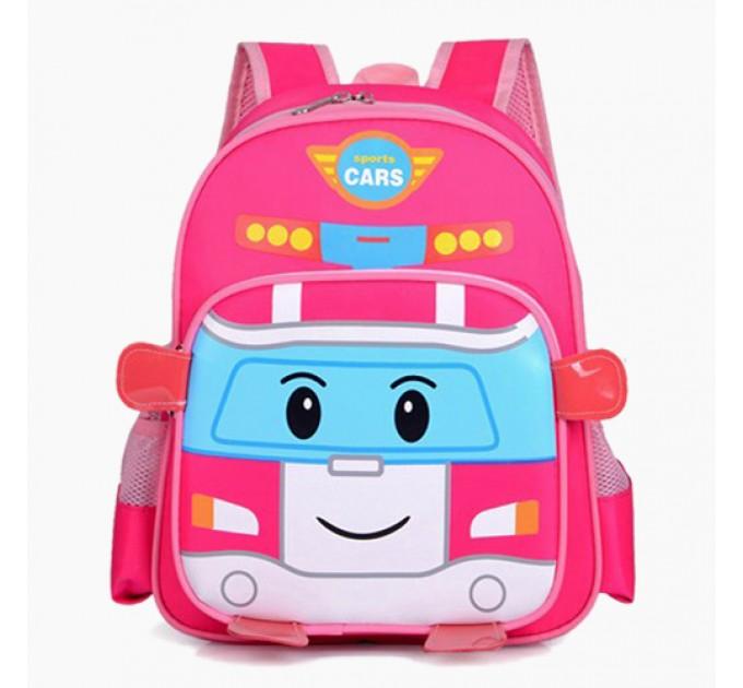 Дитячий рюкзак Ембер робокар