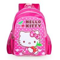 Рюкзак начальная школа Hello Kitty