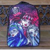 Рюкзак для дівчинки Монстр Хай в школу
