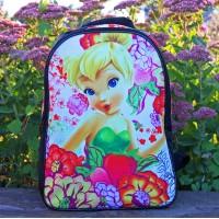 Шкільний рюкзак фея Дінь-Дінь стильний