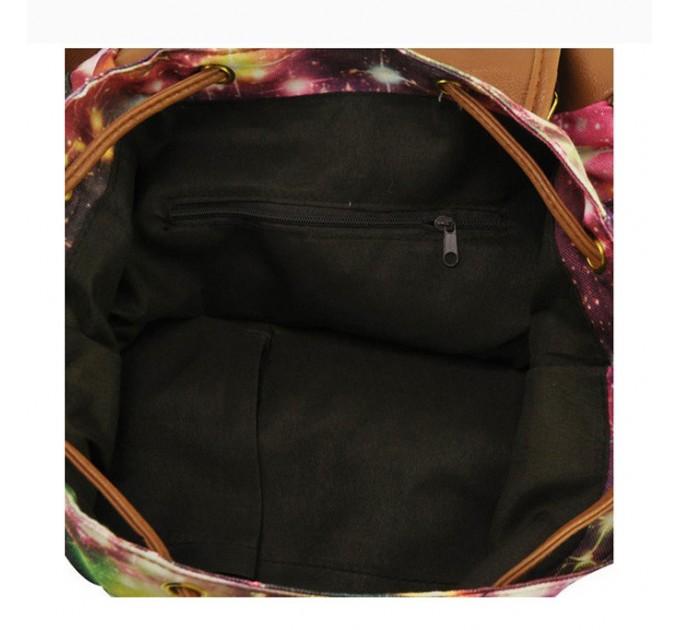 Міський рюкзак космос