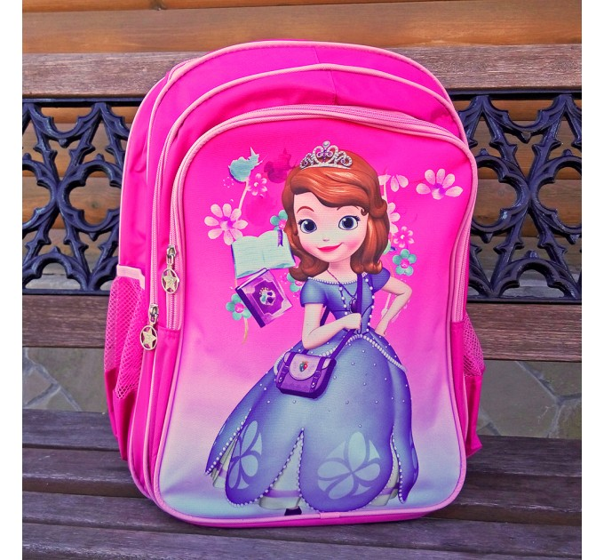 Рюкзак для девочки Принцесса