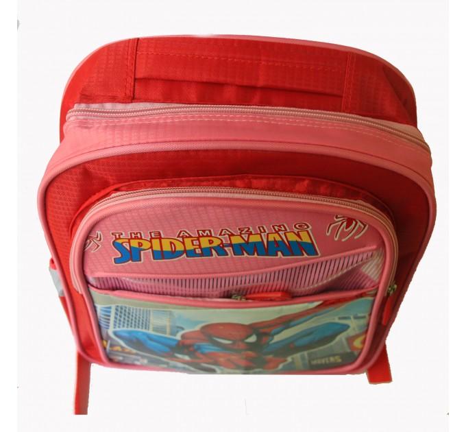 Детский рюкзак Spiderman