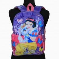 Рюкзак для детсадика Белоснежка