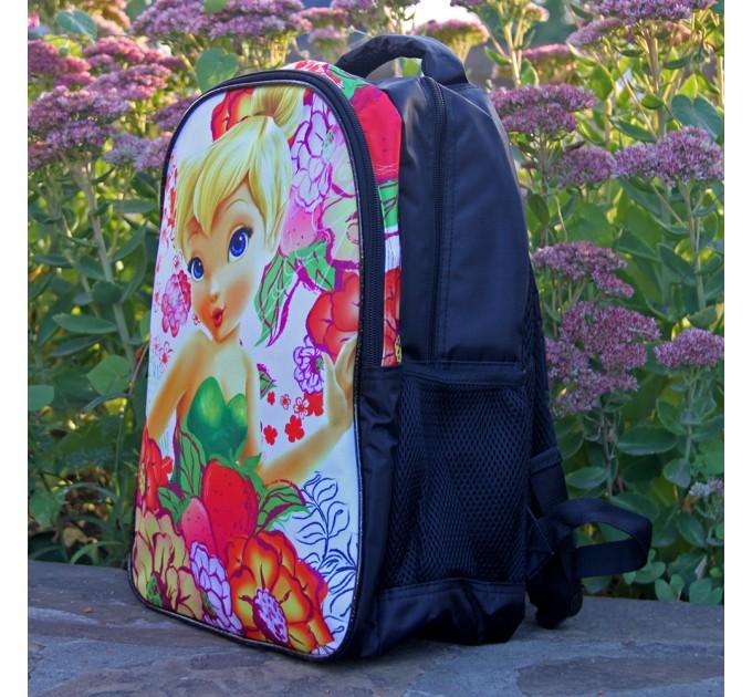 Рюкзак фея Дінь-Дінь
