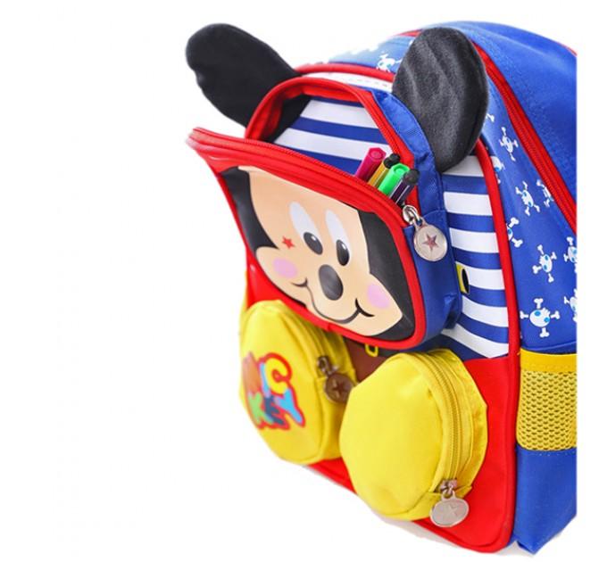 Детский рюкзак Пират Микки