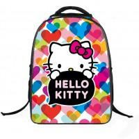 Рюкзак школьный Hello Kitty