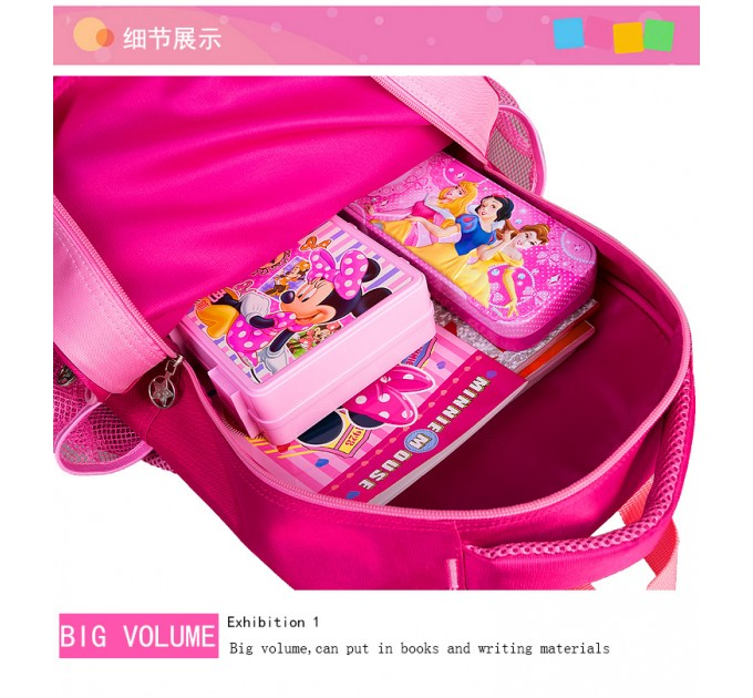 Рюкзак початкова школа Hello Kitty