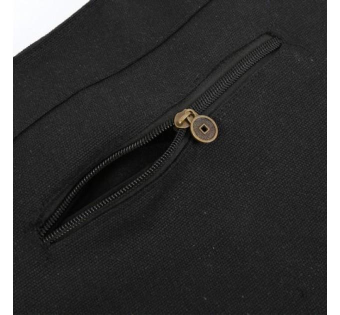 Тканинна сумка хобо