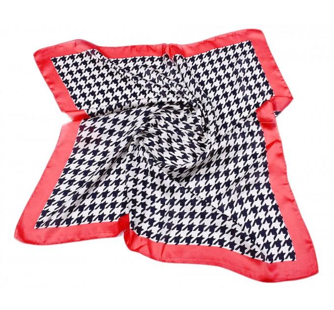 Шовковий шарф чарівний