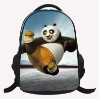 Шкільний рюкзак панда для першокласника