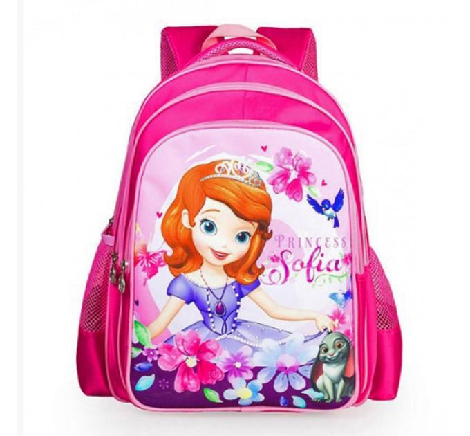 Школьный рюкзак Маленькая принцесса