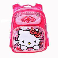 Портфель школьный Hello Kitty