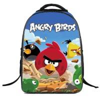 Школьный ранец Angry Birds