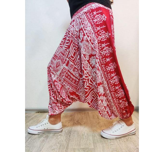 Чоловічі штани для йоги хіпстер
