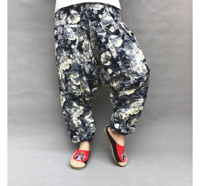 Аладіни штани доржі