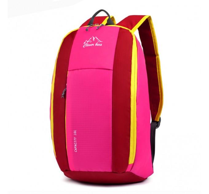 Спортивний рюкзак жіночий