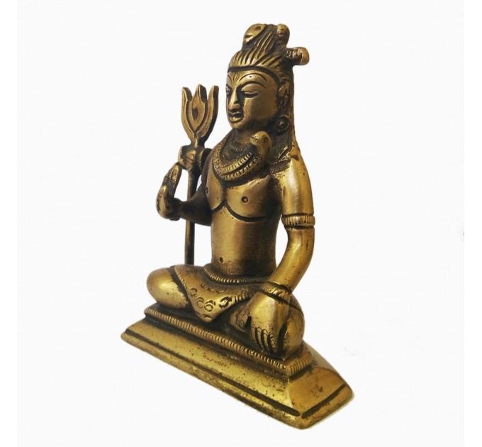 Декоративна статуетка бог Шива