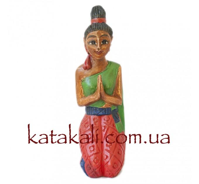 Статуетка тайське вітання