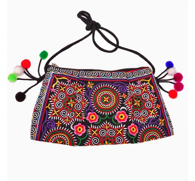 Сумка марокканская стильная