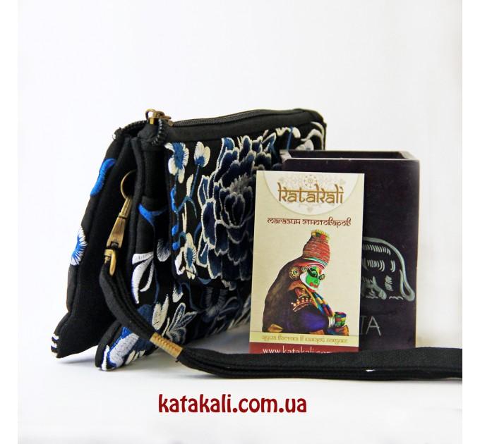 Сумка тканинна гаманець