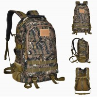 Тактичний рюкзак камуфляж