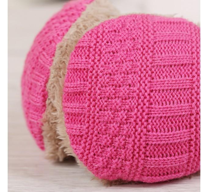 Навушники фарби pink