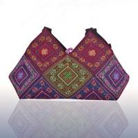 Тканевая сумка Арабский узор