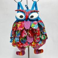 Рюкзак-игрушка Совенок