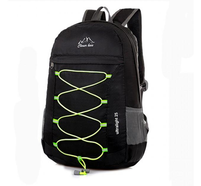 Рюкзак молодіжний black