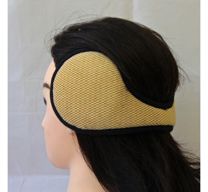 Вухогрійки жовті