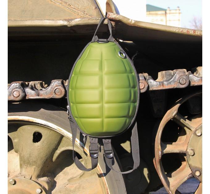 Рюкзак молодіжний граната