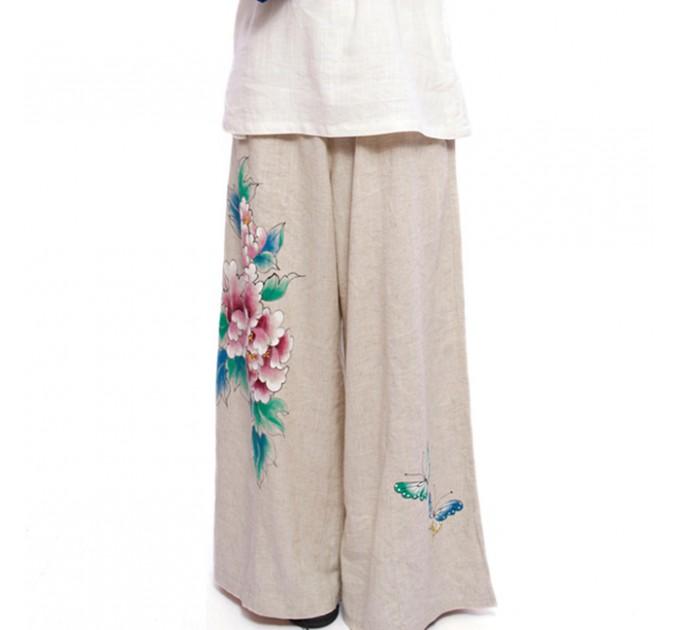 женские брюки Пхукет
