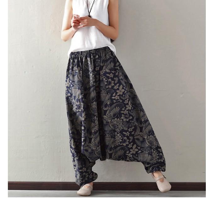женские брюки  Индии