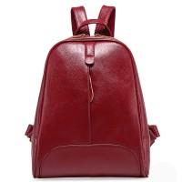 Рюкзак женский Бордовый