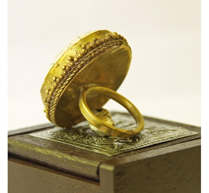 Перстень жіночий ретро