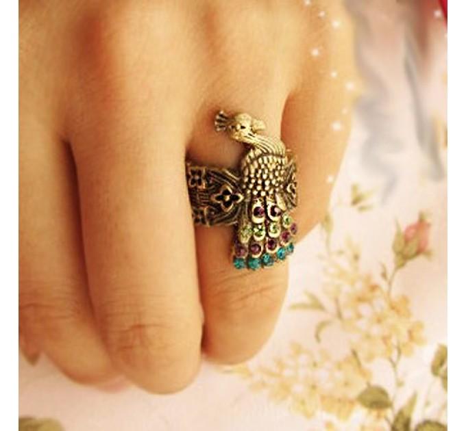 кольцо Жар-Птица