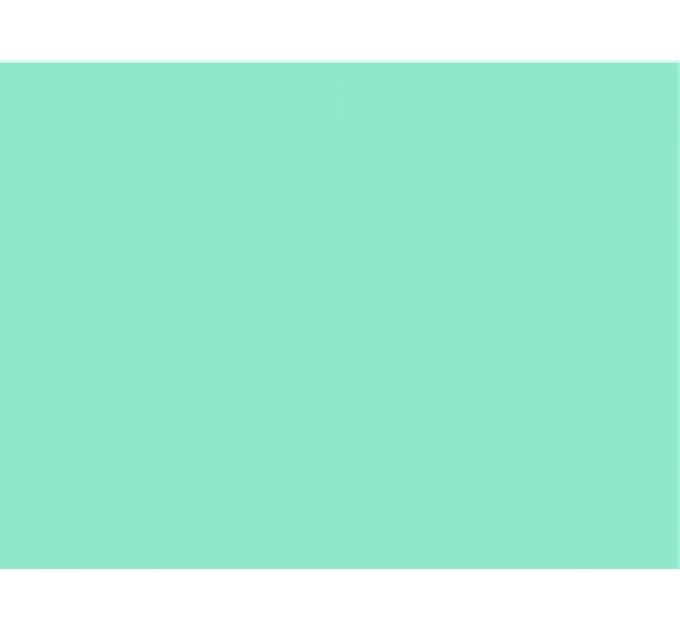 Палантин кашеміровий ментоловий