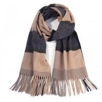 Чоловічий шарф британський