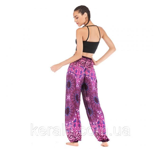 Жіночі штани блумерси домашні зручні
