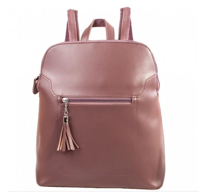 рюкзак городской С шипами